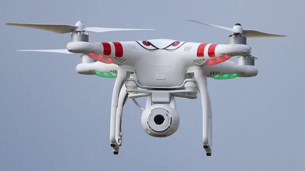 jenis dan fungsi drone